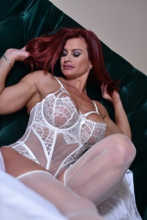 Marie-nathalie milf escort girl & sex contacts