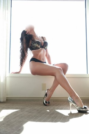Alima casual sex and incall escort