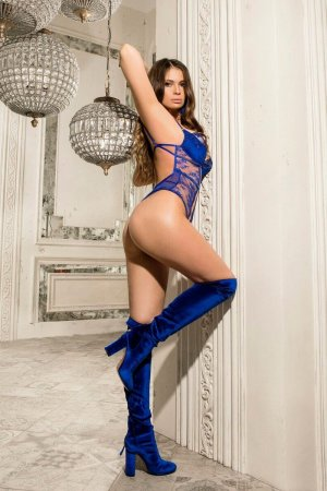Celtina independent escorts