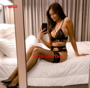 Lianne outcall escort in Portland Texas & meet for sex